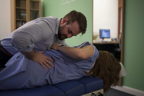 What does a chiropractor really do