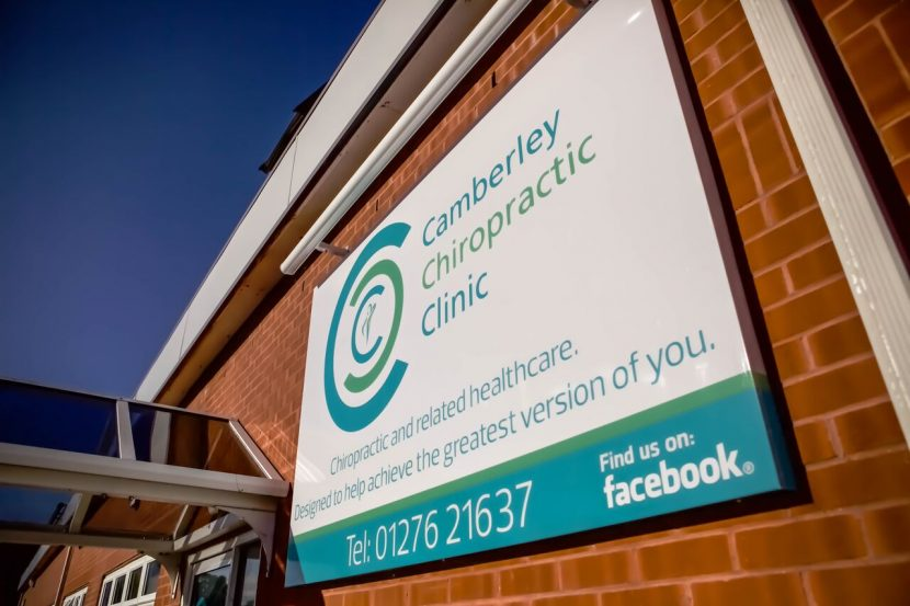 Camberley Chiropractic Clinic